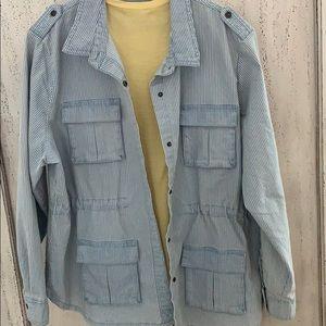 Universal Thread lightweight summer jacket